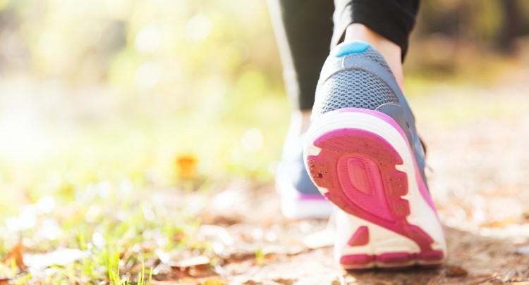 ¿Empezamos a hacer ejercicio?