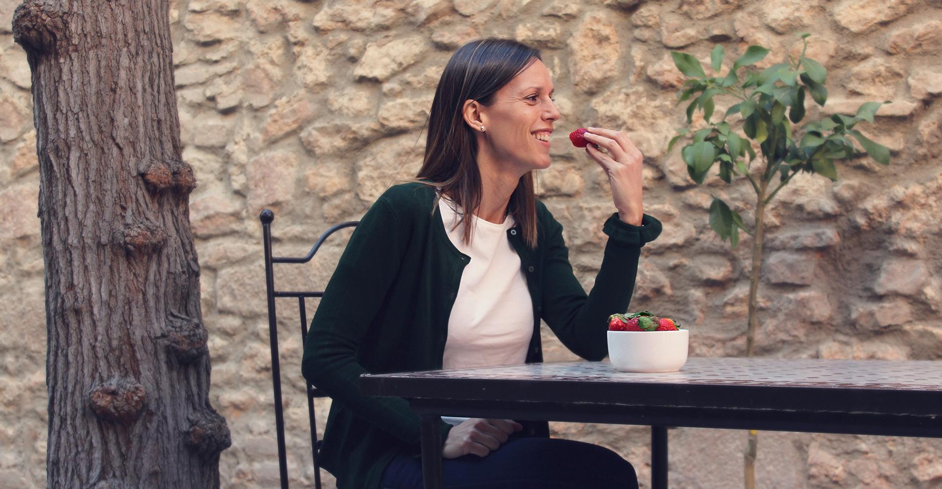 Dietista Vilanova i la Geltrú Nutricionista